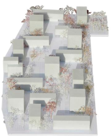 Modell: transparadiso ZT KG (Barbara Holub/ Paul Rajakovics)