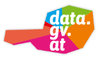 Logo des Open Data Portals data.gv.at